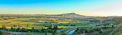 Valley Of Plenty 01 (http://fineartamerica.com/profiles/robert-bales.ht) Tags: forupload gemcounty haybales idaho landscape people photo places projects scenic states mountain emmett sweet sunrise squawbutte farm rollinghills idahophotography treasurevalley clouds spring emmettvalley emmettphotography trees sceniclandscapephotography thebutte canonshooter beautiful sensational awesome magnificent peaceful surreal sublime magical spiritual inspiring inspirational wow stupendous robertbales town butte goldenhour sunset valley bobbales panoramic