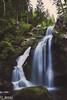 Triberger Wasserfall (Felicis_Flower) Tags: triberg wasserfall waterferfall schwarzwald blackforest germany deutschland water wasser forest wald stone setin baum tree