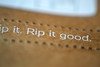 Rip it Good! (MTSOfan) Tags: instructions envelope mailingenvelope perforation tearhere toopen ripit ripitgood humor cardboard