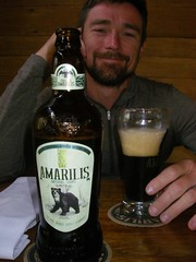 Peru artesian beer (Two Wheeled Wanderers) Tags: beer per peru