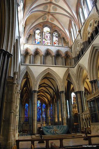 Солсберійський собор, Англія InterNetri United Kingdom 369