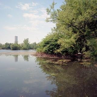Jersey City Reservoir #3