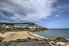 New Quay, Dyfed, Wales (MarkWoods2) Tags: newquay dyfed wales