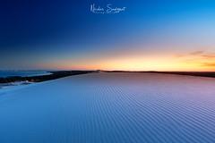 Sunrise Dune du Pilat (Njones03) Tags: 2018 arcachon bassin bassinarcachon landscape larros lateste nicolassavignat seascape sun