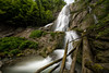 La cascade du Dard - Mont Saxonnex (glassonlaurent) Tags: la cascade du dard mont saxonnex 74 france haute savoie waterfalls water