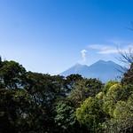 Volcan de Fuego: Viele Tote bei Vulkanausbruch in Guatemala thumbnail