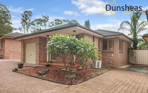 2/1 Macquarie Road, Ingleburn NSW