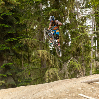 Whistler Blackcomb Mountain Biking