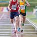 NI & Ulster Senior, U18-U20 T&F Championships 2018
