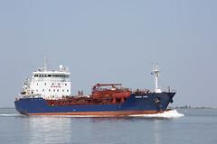 NORDIC INGE (angelo vlassenrood) Tags: ship vessel nederland netherlands photo shoot shot photoshot picture westerschelde boot schip canon angelo walsoorden nordicinge tanker
