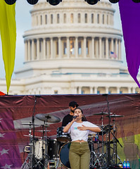 2018.06.10 Alessia Cara at the Capital Pride Concert with a Sony A7III, Washington, DC USA 03562