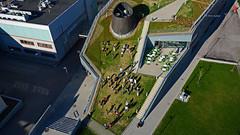 2018.05.11-18.31.46 - FIN LAND TUT (BUT@TUT) Tags: finland tampere university technology tut kampus areena erasmus exchangestudent