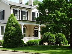 Plush and Lush (e r j k . a m e r j k a) Tags: pennsylvania sewickley abode home house neighborhood i79pa pa65 upperohiovalley erjk explore