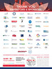 ACRM Annual Conference: THANK YOU Exhibitors & Sponsors