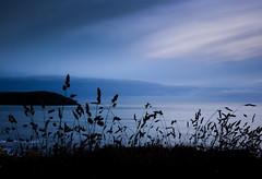 Stepper Point Blues (Matthew Bickham) Tags: cornwall polzeath stepperpoint sea sky