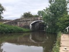 Bridge and locks (s1ng0) Tags: canal locks gargrave skipton bridge