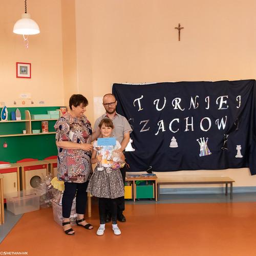 VIII Turniej Szachowy Przedszkolaków o Mistrzostwo Świdnicy-98