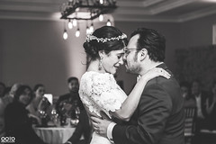 Love you deeply (Holly Schreckengost Greene OOTOPHOTO) Tags: wedding first dance love bride groom ooto ootophoto hollygreene holly greene out ordinary outoftheordinary photography event celebration reception husband wife true you deeply canon 5d markiii