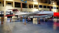 Pulqui II (Raúl Alejandro Rodríguez) Tags: avión airplane aircraft caza fighter jet museo museum nacional de aeronáutica morón provincia buenos aires province argentina