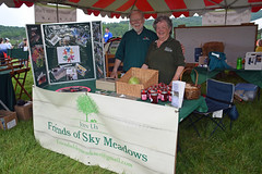 Sky Meadows Strawberry Festival (vastateparksstaff) Tags: skymeadowsstatepark specialevent holidays summer volunteers