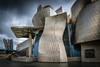 Museo Guggenheim - Bilbao (grzegorzmielczarek) Tags: baskenland bilbao bizkaia españa euskadi frankogehry guggenheimmuseum museoguggenheim bilbo spanien es