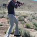 Ingrid shooting