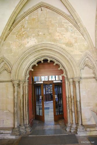 Солсберійський собор, Англія InterNetri United Kingdom 447