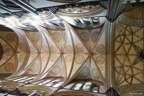 Солсберійський собор, Англія InterNetri United Kingdom 431