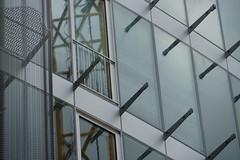 2018-05-FL-188438 (acme london) Tags: bocconi cladding curtain curtainfacade expandedmetal facade italy milan sanaa shading university