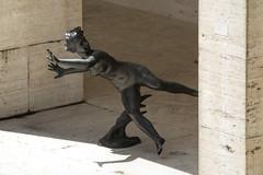 "Sculpture - ""Girl from the Sea"" (dckellyphoto) Tags: washingtondc washington districtofcolumbia dc 2018 kreegermuseum kreeger museum modernart art artmuseum"