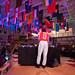 Jerico | @ the Portia White Atrium Citadel High School | OBEY Convention XI