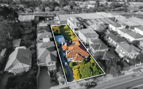 1707-1709 Malvern Rd, Glen Iris VIC 3146