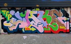 Schuttersveld (oerendhard1) Tags: graffiti streetart urban art rotterdam oerendhard crooswijk schuttersveld tfp
