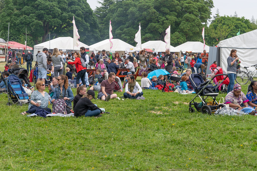 AFRICA DAY 2018 IN DUBLIN [FARMLEIGH HOUSE IN PHOENIX PARK]-140639