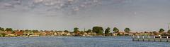 Spaarndam (Theo_2011) Tags: spaarndam village dorp water panorama lucht sky landschap cloud wolken