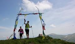 IMG_5717 (Marcia dei Tori) Tags: 2018 montespigolino italy skyrun marciadeitori mdt2018 caicarpi appennino appenninomodenese januacoeli paololottini running mountain italia emiliaromagna run sky flag tibetanflag