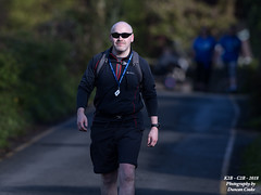 B57I3188-313-05 (duncancooke.happydayz) Tags: k2b c2b charity cumbria coniston walk walkers run runners people barrow keswick