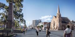Parramatta Light Rail - Prince Alfred Square - Preview (john cowper) Tags: parramattalightrail parramatta approval premier graphics promotional artistsimpressions parramattacbd rivercity sydney newsouthwales
