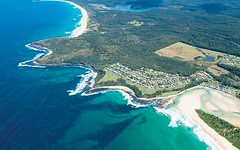 Lot 606 Vista Drive Seaside Land Release - Stage 6, Dolphin Point NSW