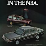 1988 Eagle Premier and Jeep Cherokee Limited thumbnail