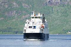 """Rødøy"" (OlafHorsevik) Tags: torghattennord ferge ferga ferry ferja ferje rødøy kilboghamn fv17 rv17 kystriksveien"