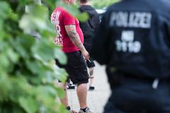 tddzgs999999996 (Felix Dressler) Tags: tddz goslar notddz tagderdeutschenzukunft reichsbauernstadt dierechte kollektivnordharz neonazis demonstration harz