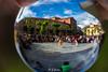 160 de #365photos (pico_de_la_miel) Tags: combate gladiadores león nataliciodelaságuilas2018 españaspain project3652018 crystalball bola de cristal
