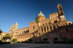 Palermo - Cattedrale (1184 AD) (bautisterias) Tags: palermo sicily sicilia southernitaly italy unesco arabnormanpalermo arabic italia italie cathedral