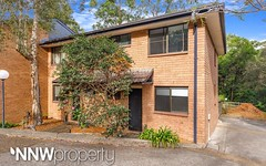 34/140-148 Crimea Road, Marsfield NSW