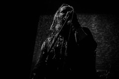 Trepaneringsritualen (meltrome) Tags: trepaneringsritualen industrial occult noise live concert gigs blackandwhite dark ambient