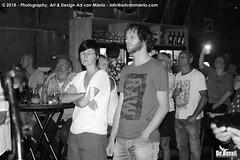 2018 Bosuil-Het publiek bij Jordi Martin en Laurence Jones 15-ZW