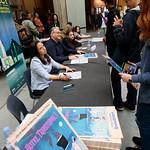 Dédicace/Signing session: Genndy Tartakovsky (