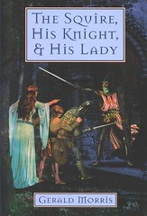 The Squire, His Knight, and His Lady (Boekshop.net) Tags: the squire his knight lady gerald morris ebook bestseller free giveaway boekenwurm ebookshop schrijvers boek lezen lezenisleuk goedkoop webwinkel
