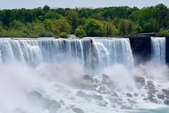 Beauty, power and the rocky fate... (R.A. Killmer) Tags: rocky power falls niagara american awsome deadly beauty high d750 nikon ontario canada river
